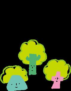 ほいくえん ちいさな木